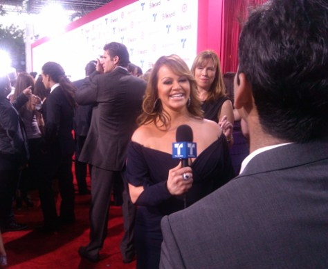 jenni rivera billboard music awards 2012