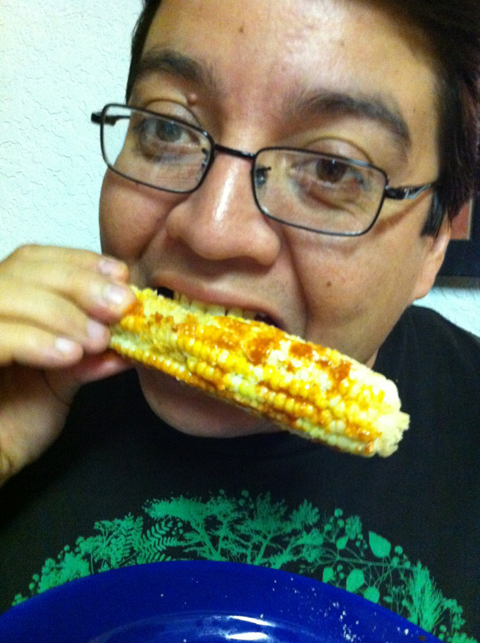how to make mexican corn