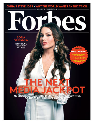 Forbes The Next Media Jackpot