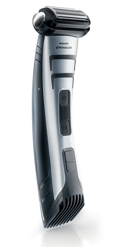 philips norelco body groomer review juanofwords