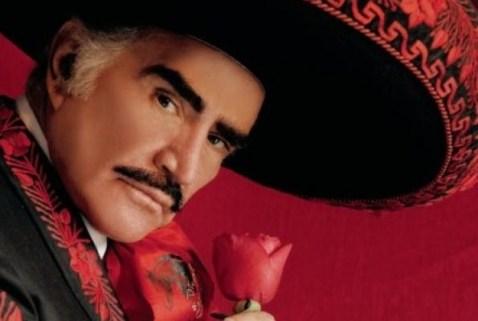 vincente fernandez ultimate chente playlist 40 years idolo de mexico juanofwords
