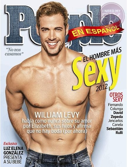 william levy sexiest man alive 2012