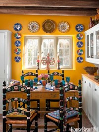 Latino Living: Mexican Decor Inspiration For The Latino ...