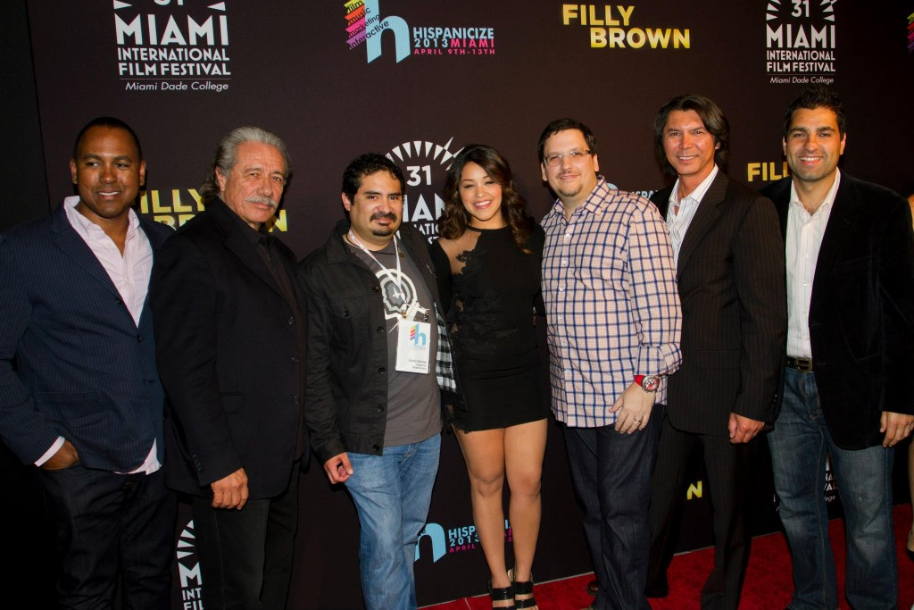 Latino Filmmakers Shined At Hispanicize 2013 Fueled By