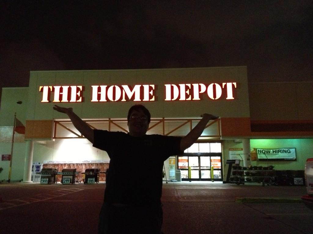 home depot garden club juanofwords