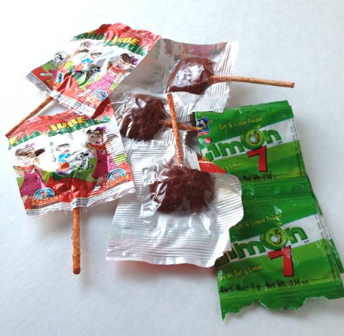 mexican treats antojitos juanofwords