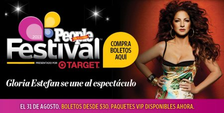 Festival People en Espanol 2013