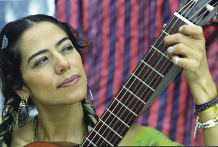 Tu Carcel by Lila Downs