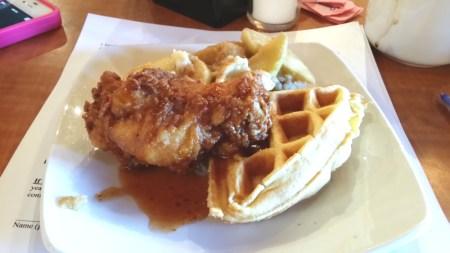 Taste of Southern Hospitality