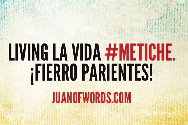 #metiche hashtag