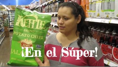 When we go to el Súper... this happens juanofwords