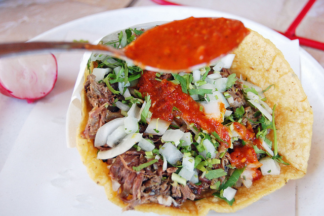 Taco Tuesday: When did that become a thing?