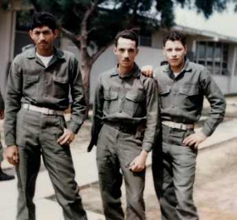 Coming to PBS: On Two Fronts, Latinos & Vietnam