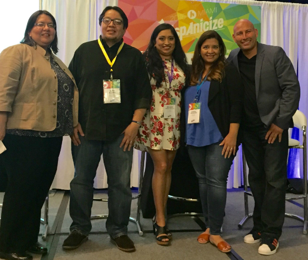 Hispanicize 2016 Recap & Road Trip