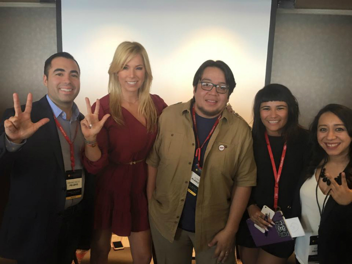 Takeaways from Voto Latino's Power Summit