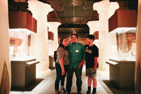In Houston: a special discount offer that will inspire great Family Moments