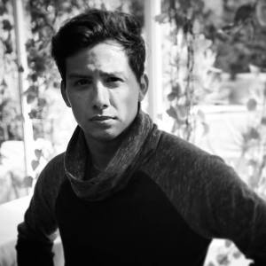Conversation with Ryan Velazquez, (Writer/Director, 'Drowning')