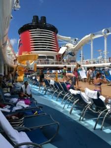 Family Moments On Board the Disney Dream – Part II #DisneyCruise #DisneyDream
