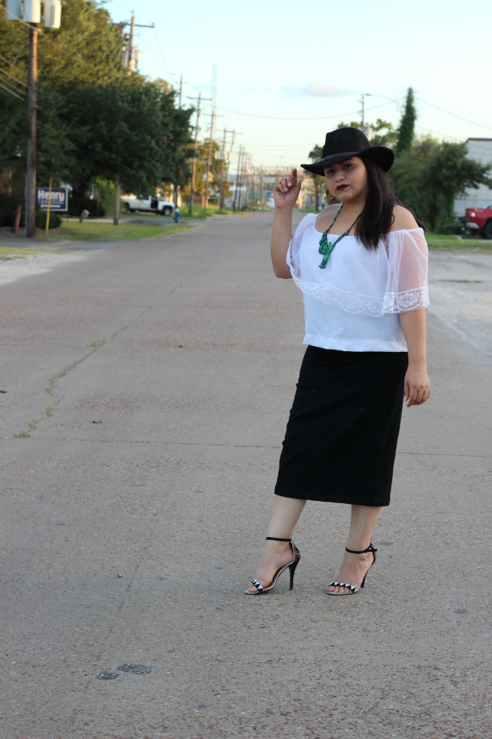 A touch of Mexican pride in everyday fashion - #SoWorthIt