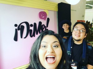 All about our latest visit to the 3-0-5 #Hispz17