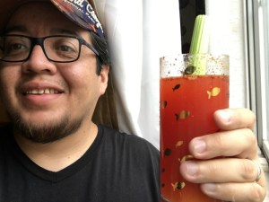 It's Michelada time somewhere in the world