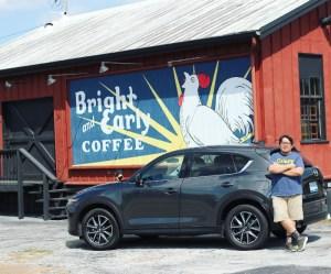 Hometown Getaways: Brenham, Texas