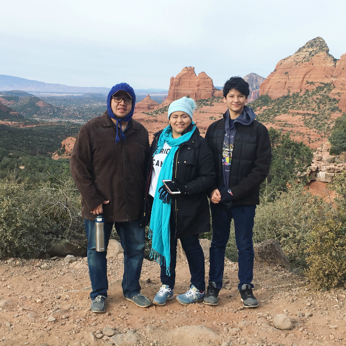 Why we fell in love with Sedona