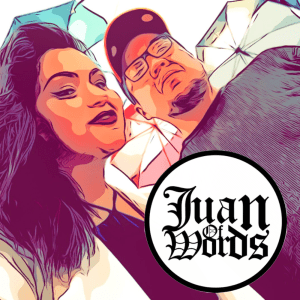 Juan of Words - Podcast