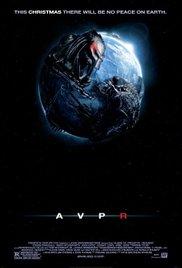 Aliens vs Predator: Requiem
