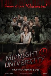 Midnight University (Mahalai Tiang Kuen)