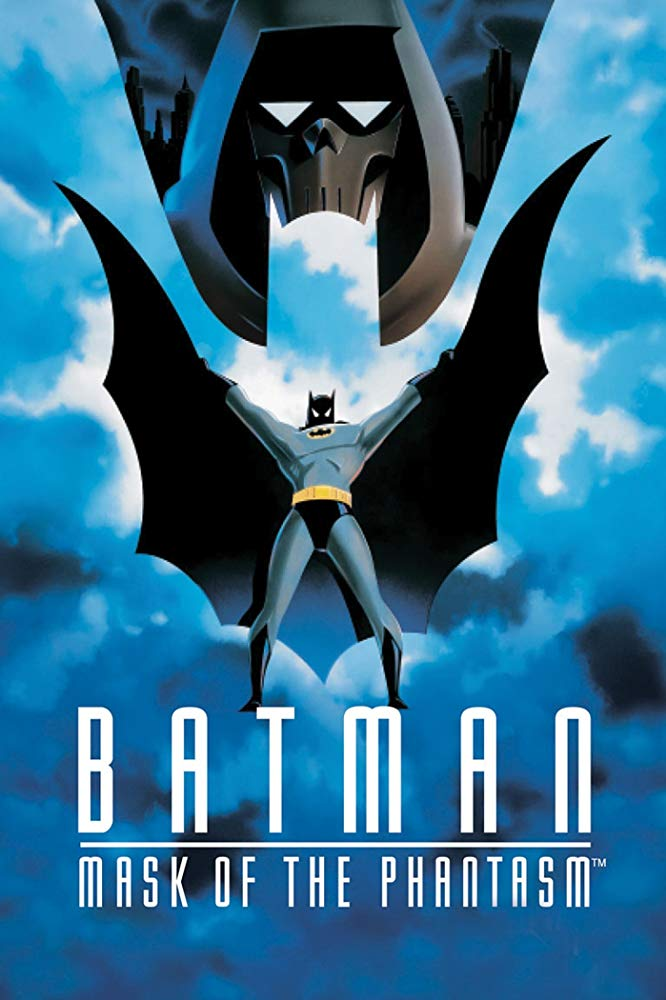 Batman Mask of the Phantasm (1993)