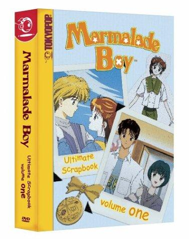 Marmalade Boy (2018)