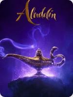 Aladdin (2019) CAM