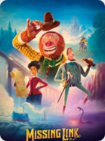Missing Link (2019) FHD