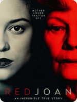 Red Joan (2019) FHD
