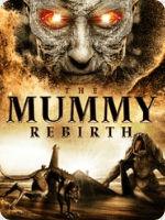 The Mummy Rebirth (2019) FHD