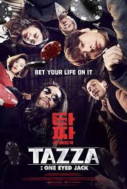 Tazza One Eyed Jack (2019) HD