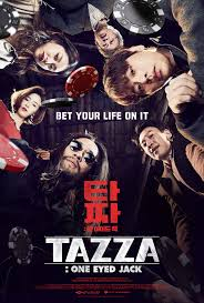 Tazza One Eyed Jack (2019) HD