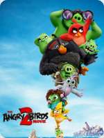 The Angry Birds Movie 2 (2019) FHD