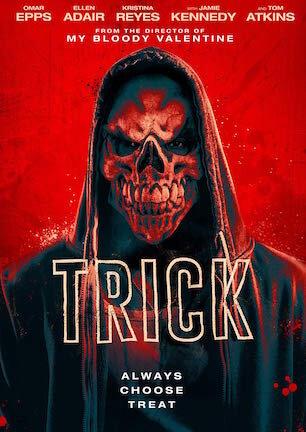 Trick (2019) HD