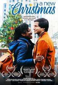 A New Christmas (2019) hd