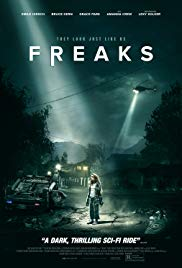 Freaks (2019) hd
