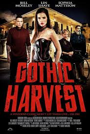 Gothic Harvest (2018) hd