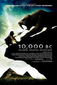 10,000 BC (2008) HD