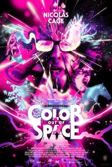 Color Out of Space (2019) HD