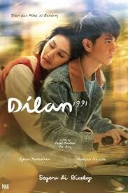 Dilan 1991 (2019) HD