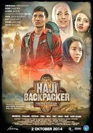 Haji Backpacker (2014) HD