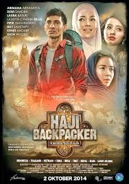 Haji Backpacker (2014) HD