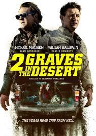 2 Graves in the Desert (2020) HD