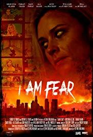 I Am Fear (2020) HD